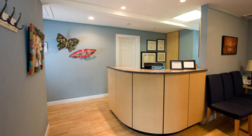 general dentistry appointment massachusetts