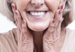 Sudbury tooth & smile repair