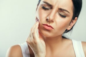 Temporomandibular joint treatment in Sudbury